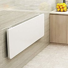 ZDY Small Fold Down Kitchen Table Wall Mounted
