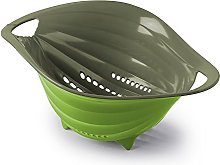 Zeal Colander Large Two Tone (Outer Lime Inner)