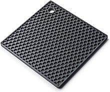 Zeal Heat Resistant Non-Slip Honeycomb Texture