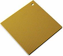 Zeal J310M Silicone Heat Resistant Non-Slip Trivet