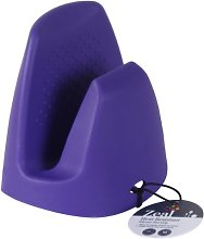 Zeal Kitchen Heat Resistant Silicone Hot Grip
