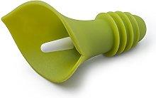 Zeal L248L Bottle Stopper, Lime