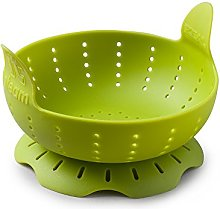 Zeal M126L Food Steamer, Lime