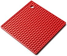 Zeal Silicone Heat Resistant Non-Slip Honeycomb