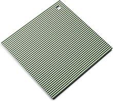 Zeal Silicone Heat Resistant Non-Slip Trivet, Sage