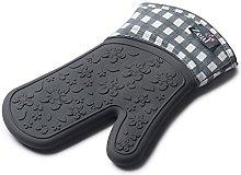 Zeal Silicone Heavy Duty Single Oven Mitt Glove,