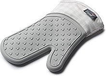 Zeal Silicone Heavy Duty Single Oven Mitt Glove