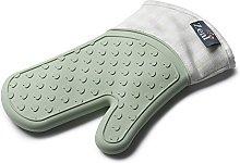 Zeal Silicone Heavy Duty Single Oven Mitt Glove