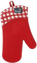 Zeal Steam Stop Waterproof Single Oven Glove