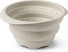 Zeal Stick Non-Scratch Collapsible Colander