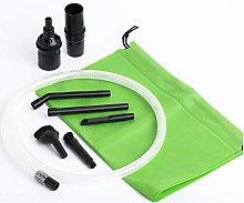 Zealing for Universal Mini Micro Vacuum Cleaner