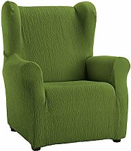 Zebra Elastic Wing Chair Textile 12248 Beta Cover,