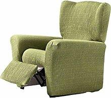 Zebra Textile 32627 Sesselhusse Elastic Vega, Green