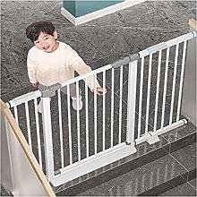 ZEMIN 103cm Tall Baby Safety Gates,Expandable