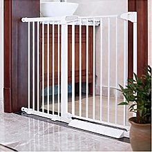 ZEMIN Expandable Baby Safety Gates, Automatic