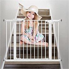 ZEMIN Expandable Baby Safety Gates,Punch Free