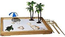 Zen Garden Kit Mini Zen Garden Sandbox Office Zen