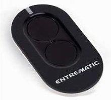 ZEN2 Gate and Garage door remote - Ditec