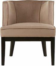 Zendaya Armchair Marlow Home Co. Upholstery