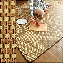 ZENGAI Summer Heat Dissipation Bamboo Rugs,