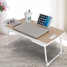ZENGAOOU Lap Desk, Computer Desk, Mini Writing