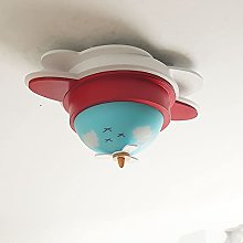 Zenghh Propeller Aircraft for Ceiling Light Infant