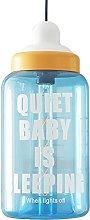 Zenghh Super Big Nursery Bottle Chandelier for