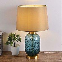 Zenghh Unique Bubble Glass Table Lamp, Perspective