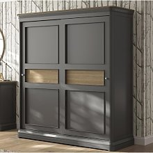 Zenia 2 Door Wardrobe August Grove