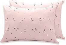 Zenssia Baby Toddler Bedding Pillowcase for
