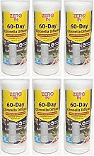 ZERO IN 18 x 60 Day Portable Fly & Insect Killer