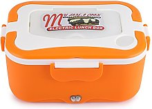 Zerodis 1.5L Car Electric Heating Lunch Box,