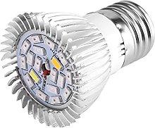 Zerodis 18 LED Grow Light Bulb, Heavy Duty