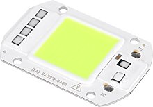 Zerodis 50W COB Chip Led Light Source ChipSuper