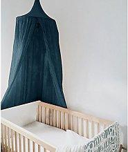 Zerodis Bed Canopy, Hanging Crib Canopy Mosquito