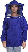 Zerodis Beekeeping Suit, Protective Cotton