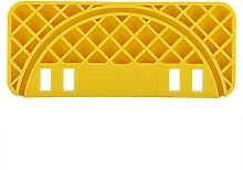 Zerodis Durable Plastic Honey Bucket Nest Frame