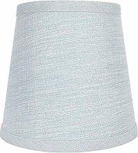 Zerodis E14 Lampshade,Household Cloth Art