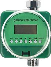 Zerodis Garden Water Timer Controller, Drip