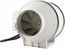 Zerone Mixed Flow in Line Extractor Fan, Quiet