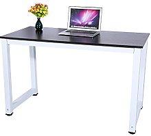 Zerone Modern Office Computer Desk, Home Office