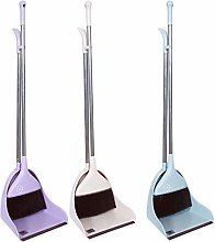 ZFDM Broom Set - Piece Cleaning Set with