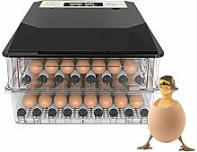 ZFF Mini Egg Incubator Automatic Truning Home