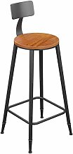 Zfggd Bar Commercial Chair High Stool Furniture