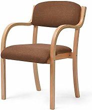 Zfggd Dining Chairs Chair Minimalist Style Modern