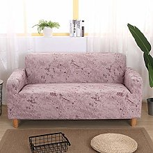 ZFHNY Stretch Sofa Covers for 1/2 3/4 Seat,Elastic