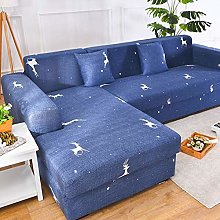 ZFHNYJWKL Stretch Sofa Cover with the Same Type of