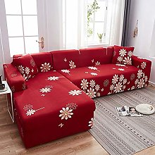 ZFHNYJWKL Stretch Sofa Slipcover with the Same