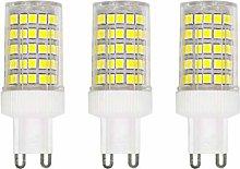 ZFQ 3-Pack G9 LED Bulb 10W Equivalent 150W