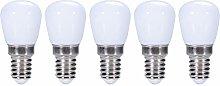 ZFQ Mini E14 Candelabra Base LED Bulb 3 Watt, 300